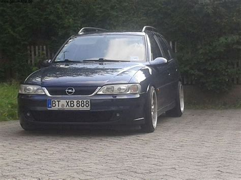 opel vectra b caravan opel vectra b caravan sport mr turbo bt tuning