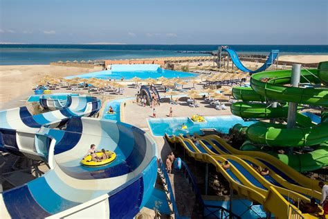 Beds With Ease by Titanic Beach Spa And Aqua Park Hurghada Egypt