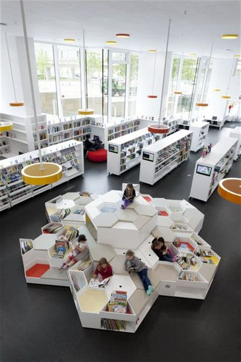 image and idea in contemporary dimyonot books 25 best ideas about library design on school