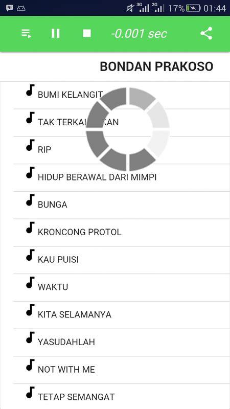 free download mp3 saat hujan audrey gac free lagu lagu bondan prakoso apk download for android