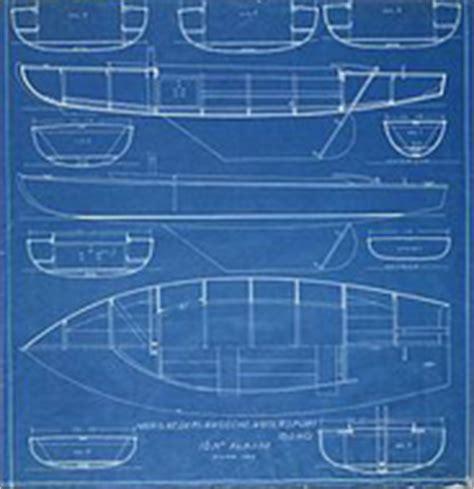 roeiboot bouwtekening scheepsbouw zeilboot bouwtekening 2 fijnhout