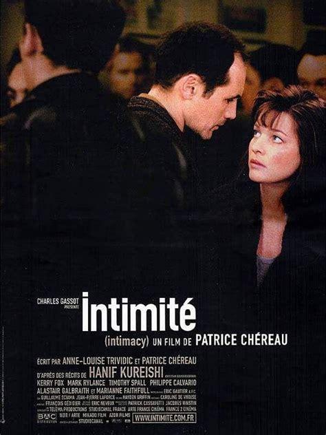 intimidad intimacy la 8425338484 intimidad 2001 filmaffinity