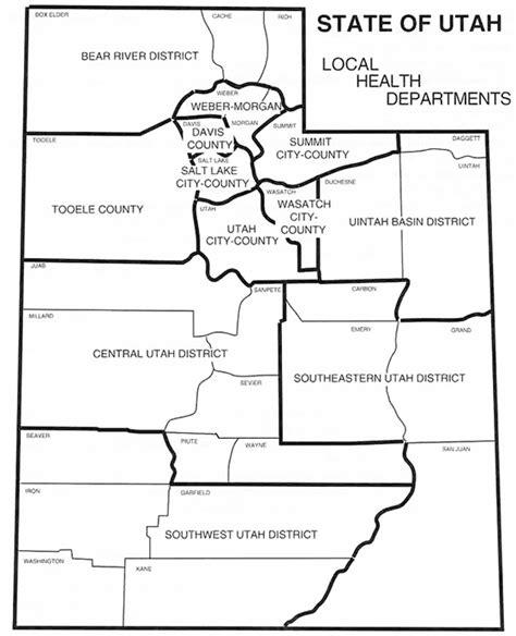 best photos of utah county maps black utah counties map where to find help