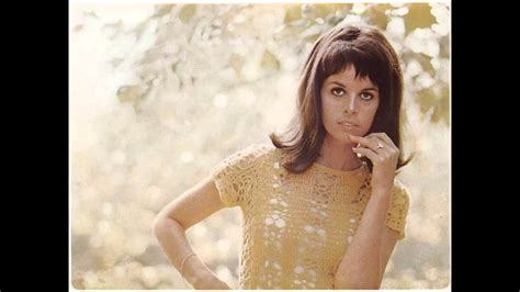 claudine longet now claudine longet walk in the park 1968 youtube
