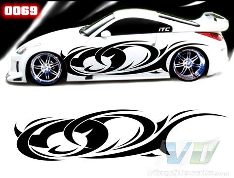 Cars Vinyl Decals by Diy Car Decals And Vinyl Car Graphics Html Autos Post
