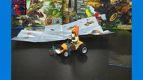 Lego Chima Leonidas lego chima leonidas jungle dragster 30253 poly bag