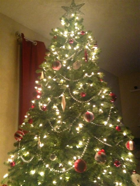 simple but beautiful christmas tree pictures easy and inexpensive decor ideas embracing simple