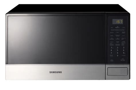 Samsung Countertop Microwaves by Countertop Microwave Amw8113st Samsung Canada
