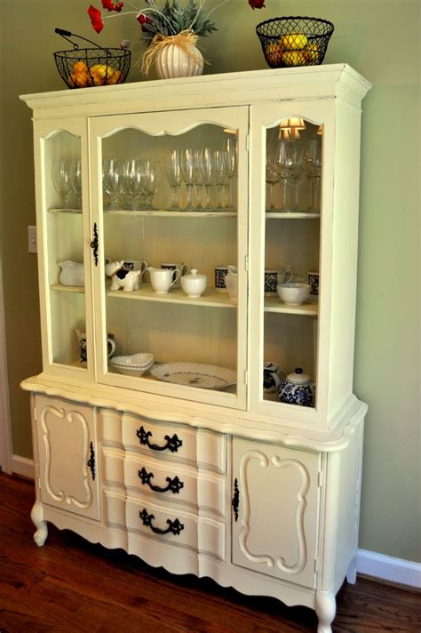 diy chalk painted china cabinet chalk paint china cabinet i just bought one exactly like