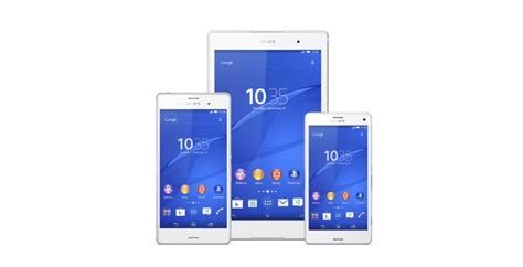 Hp Sony Xperia Z5 Ultra sony xperia z5 xperia z5 compact and xperia z5 ultra