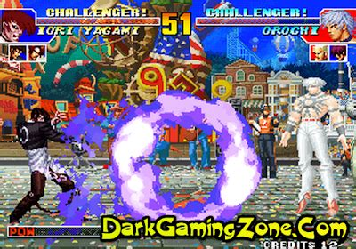 the king of fighters 97 plus hack free download full