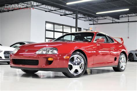 books on how cars work 1994 toyota supra user handbook 1994 toyota supra twin turbo stock 010494 for sale near lisle il il toyota dealer