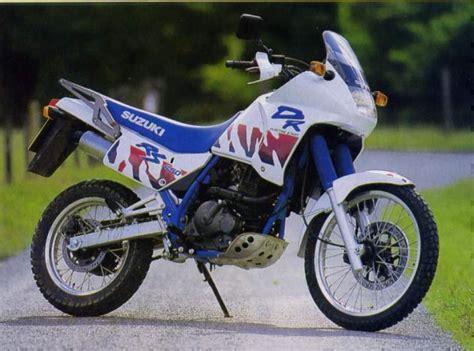Suzuki 650 R Suzuki Suzuki Dr 650 R Dakar Moto Zombdrive