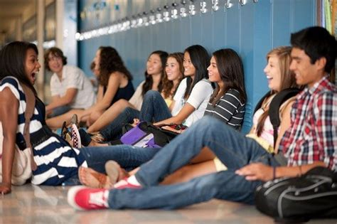 8 Tips On Friends In High School by About Uw Leadership Education In Adolescent Health