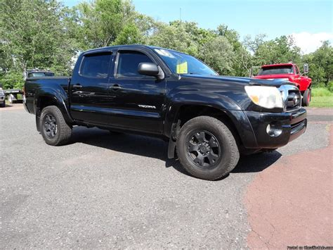Toyota Pennsylvania Toyota Tacoma For Sale In Pa Pics Drivins