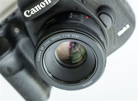 Canon F 1 8 Stm Lens Ef 50mm canon ef 50mm f 1 8 stm lens spotted in the