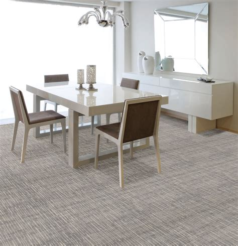 nourison carpets contemporary dining room boston