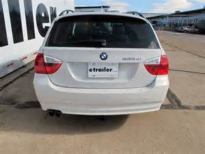 2007 bmw 3 series trailer hitch curt