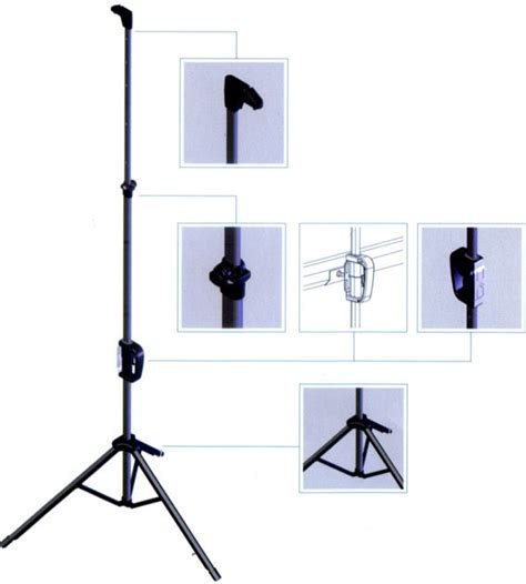 Jk Screen Tripod 70 Inchi 1 1 tripod projection screens ht630 tripod projection screens manufacturer electric curtain tracks