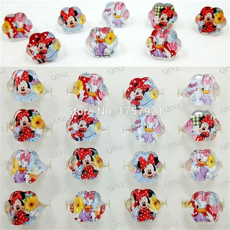 20pcs Wholesale Mixed Lots Children Resin Rings Jewe 20pcs wholesale mixed lots minnie children resin lucite flower shaped