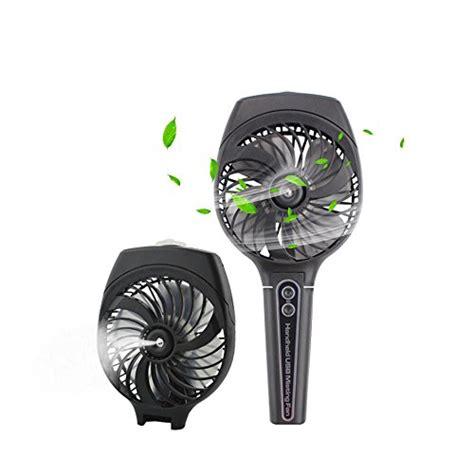 battery operated misting fan battery operated fan usb fan misting fan with rechargeable