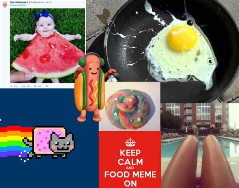 Buy All The Food Meme - best food memes thumb 760 average betty