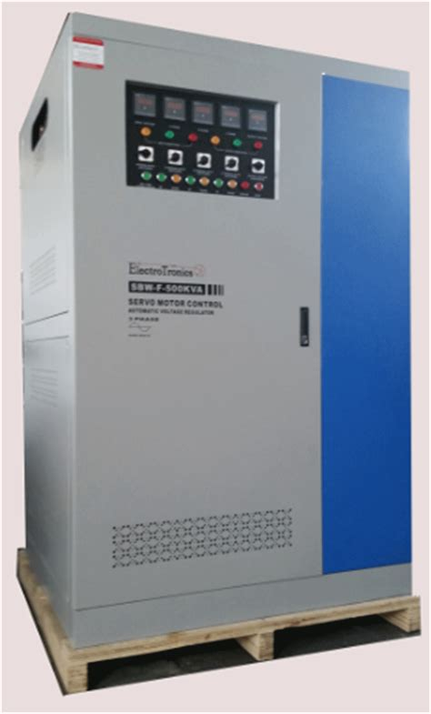 Avr Gb170 3phase automatic voltage regulator avr products