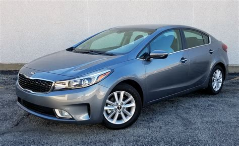 Kia Forte Fuel Consumption 2017 Real World Fuel Economy Chions Top 10 The Daily