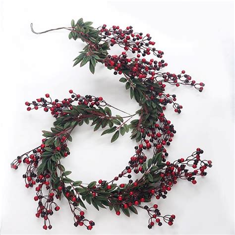 christmas christmas artificial christmas garlands