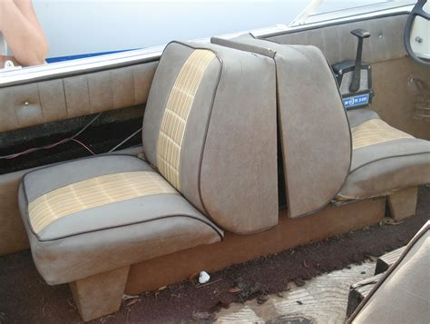 how to repair vinyl boat seats replacement vinyl boat seat covers velcromag