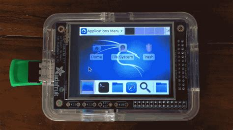 kali linux raspberry pi 2 tutorial how to build a portable hacking station with a raspberry