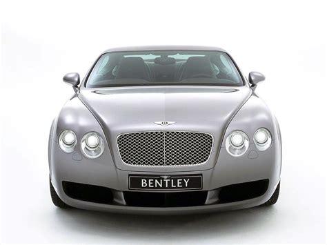 2003 bentley continental 2003 2010 bentley continental gt supercars net