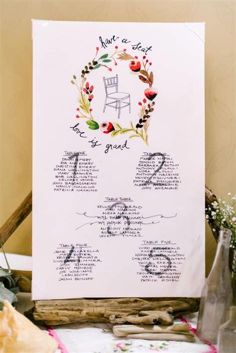 Sitzordnung Hochzeit by Sitzordnung Tischordnung Zur Hochzeit 17 Kreative Ideen