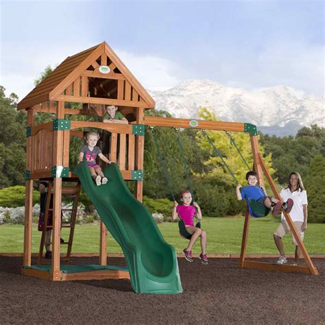 swing sets nashville swingsets and playsets nashville tn trek swing set