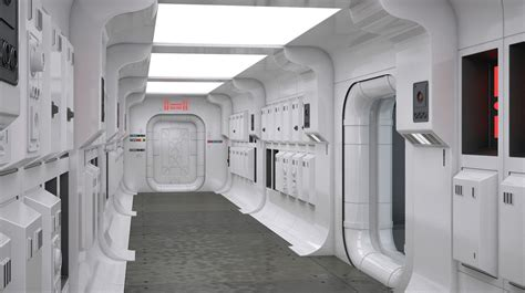 star wars interior design star wars rebel spacefighter łukasz liszko digital