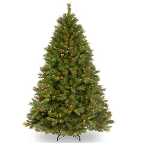 national tree company 7 5 ft winchester pine tree with