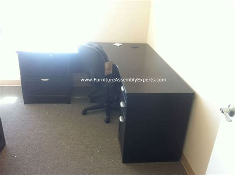 office depot desk assembly 103 best images about office furniture assembly
