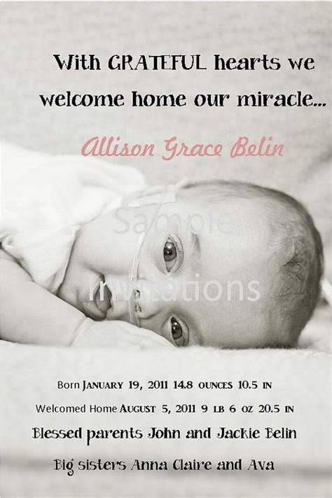 birth announcements quotes birth announcements templates