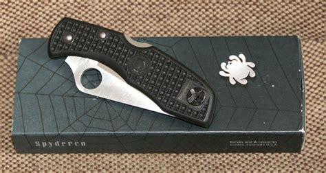 Delica Longset folders r us org knife test
