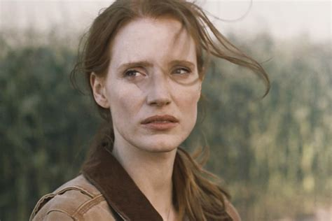 film up interstellar jessica chastain on the martian women in sci fi and film
