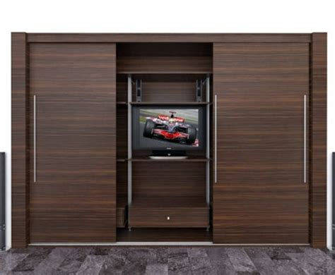 tv wall hanging unit trendy wooden sliding closet doors chooses how to right doors for wardrobes interior design