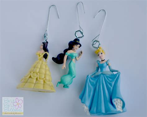 diy ornaments disney diy disney princess ornaments brie brie blooms