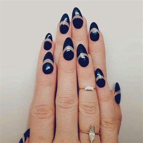 imagenes de uñas pintadas color azul ideas para decorar las u 241 as de azul mis u 241 as decoradas