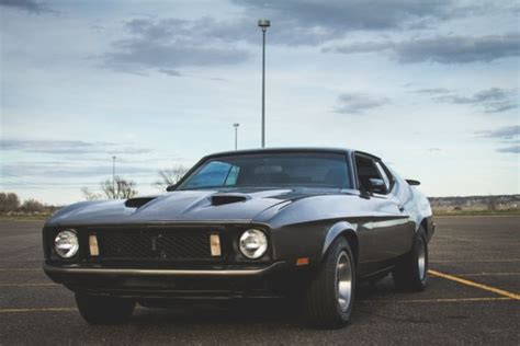 73 mach 1 mustang for sale 73 mustang mach 1 for sale ford mustang 1973 for sale in