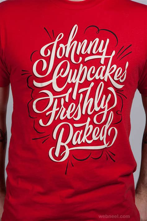 typography t shirt design inspiration 30 best and creative typography design exles for your inspiration