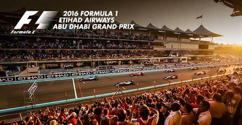 the abu dhabi grand prix the adventure of racing on yas 7745 formula 1 174