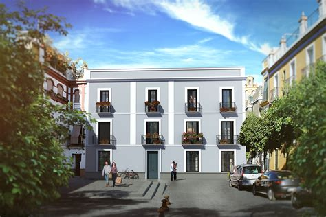 pisos centro de sevilla edificio almirante pisos en el centro de sevilla