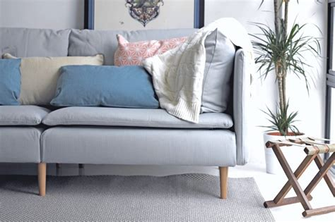 ida interior lifestyle custom ikea soderhamn slipcover ikea soderhamn sofa guide and resource page