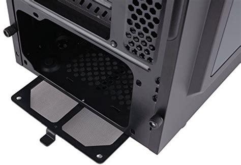 Corsair Carbide 88r Casing Komputer M Atx Mini Itx corsair carbide series 88r microatx mid tower cc 9011086 ww pcpartpicker