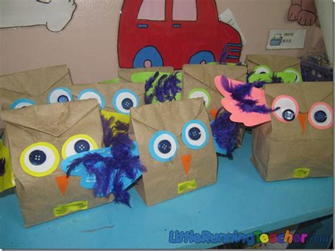 Paper Bag Arts And Crafts - seal crafts for toddlers